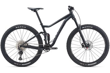 29 Zoll - Mountainbikes - Giant Stance 2 - 2021 - 29 Zoll - Fully