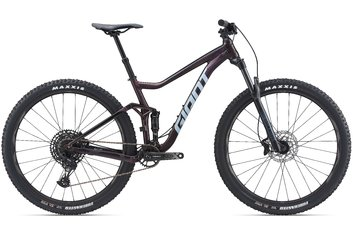 Giant - 29 Zoll - Mountainbikes - Giant Stance 1 - 2021 - 29 Zoll - Fully