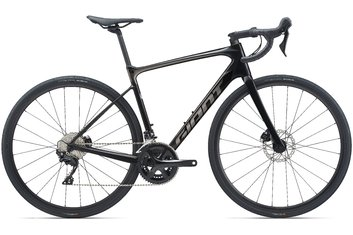 Giant Defy - Giant Defy Advanced 2 - 2021 - 28 Zoll - Diamant