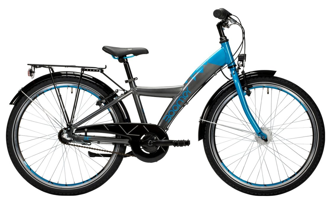 Boomer Racer 30.8 - 2018 - 24 Zoll - Y-Form