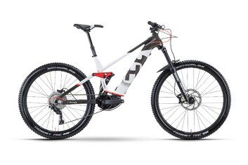 Husqvarna - E-Bike MTB - Husqvarna Mountain Cross 4 - 500 Wh - 2021 - 29 Zoll - Fully