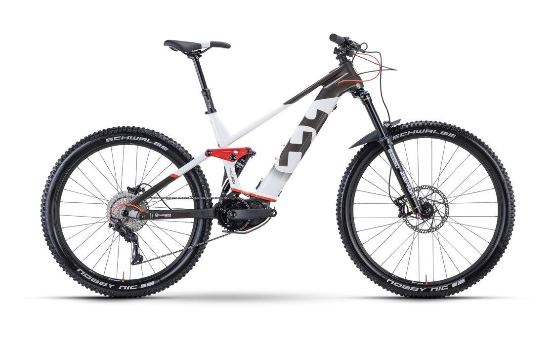 Husqvarna Mountain Cross 4 - 500 Wh - 2021 - 29 Zoll - Fully