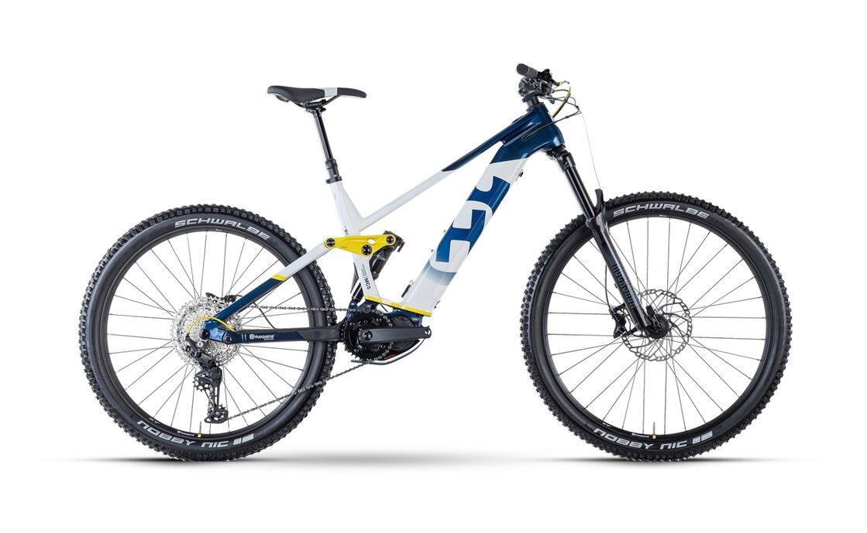 Husqvarna Mountain Cross 5 - 630 Wh - 2021 - 29 Zoll - Fully