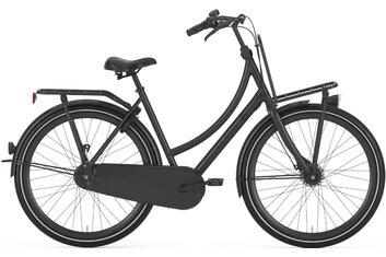 Gazelle - Citybike - Gazelle PuurNL - 2021 - 28 Zoll - Tiefeinsteiger