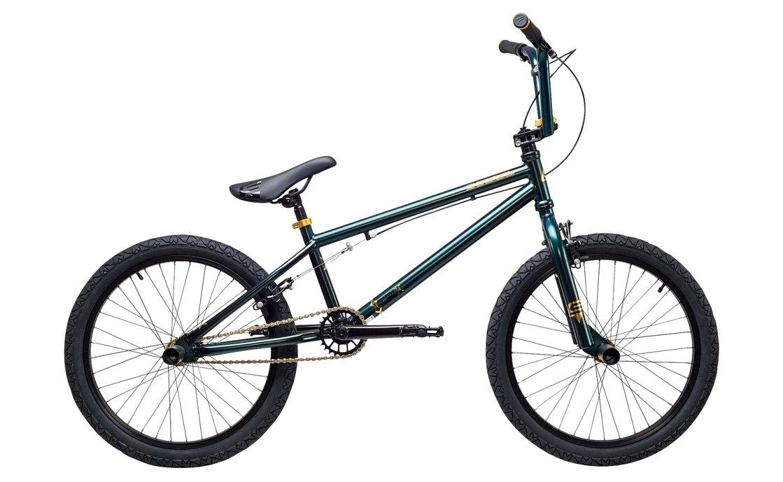 S'cool XtriX 40 - 2020 - 20 Zoll - BMX