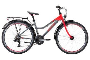 2019 - Jugendfahrräder - Boomer Limit 210.8 - 2019 - 26 Zoll - Diamant