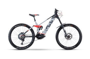 Husqvarna Extreme Cross - Husqvarna Extreme Cross 9 - 630 Wh - 2021 - 27,5 Zoll - Fully