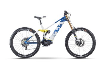 Husqvarna Extreme Cross - Husqvarna Extreme Cross 10 - 630 Wh - 2021 - 27,5 Zoll - Fully