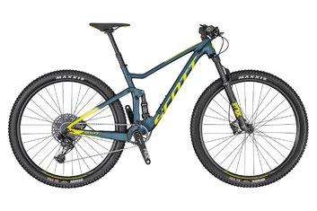 2020 - Scott - Scott Spark 950 - 2020 - 29 Zoll - Fully
