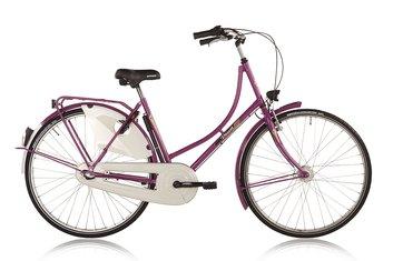 Damen - Citybike - Passat Classic 7-Gang - 2021 - 26 Zoll - Tiefeinsteiger