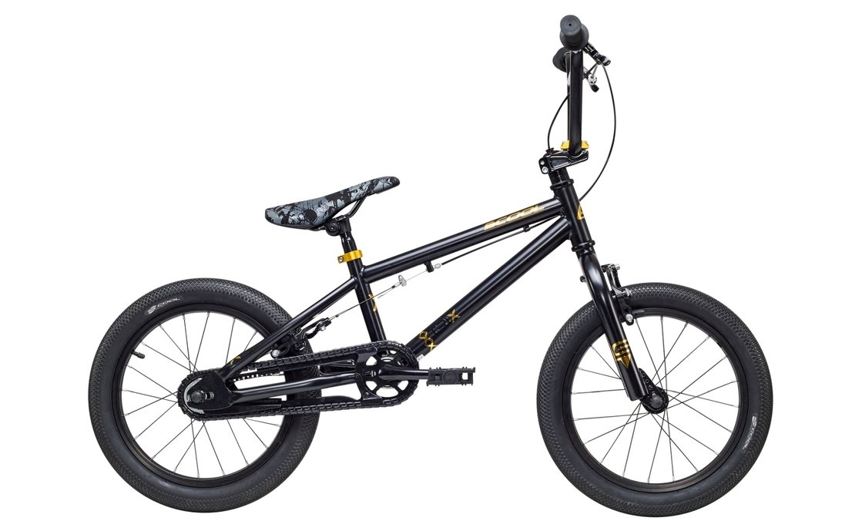 S'cool XtriX mini 16 - 2020 - 16 Zoll - BMX