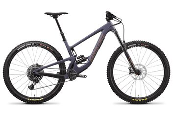 Santa Cruz - Mountainbikes - Santa Cruz Megatower 1 C R-Kit - 2021 - 29 Zoll - Fully