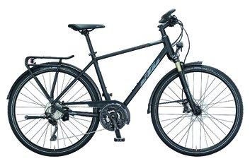 KTM - Trekkingräder - KTM Life Style - 2021 - 28 Zoll - Diamant