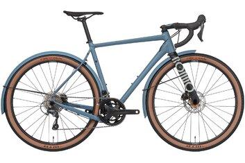 Rondo - Straßenrennräder - Rondo Mutt AL Audax - 2021 - 27,5 Zoll - Diamant