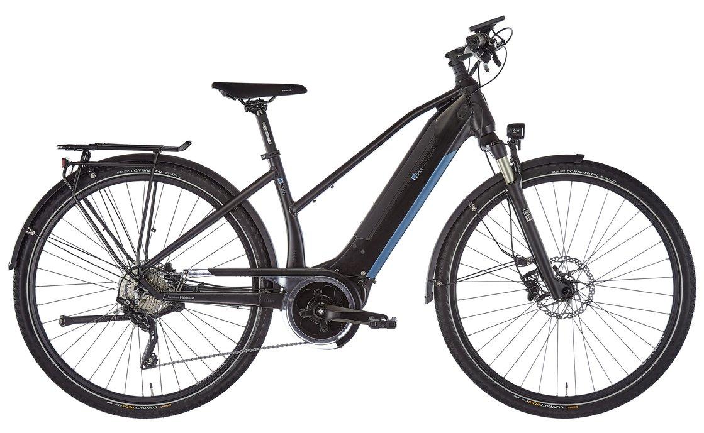 E-Bike Manufaktur 13ZEHN - 600 Wh - 2019 - 28 Zoll - Damen Sport