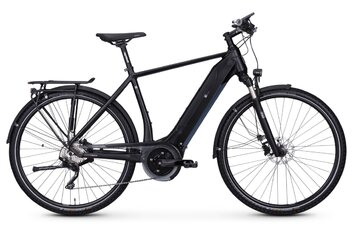 Continental - E-Bike-Pedelec - E-Bike Manufaktur 13ZEHN - 600 Wh - 2019 - 28 Zoll - Diamant