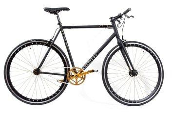 2019 - Citybike - KHE Fixie FX 10 - 2019 - 28 Zoll - Diamant
