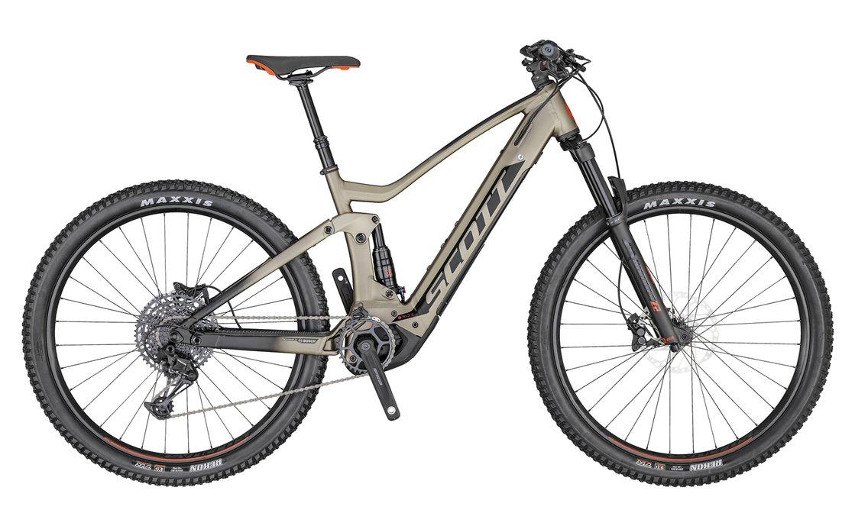 Scott Strike Eride 930 2020 29 Zoll Kaufen Fahrrad Xxl