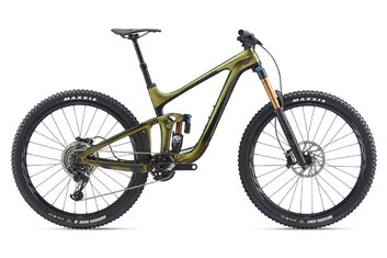 Giant Reign - Giant Reign Advanced Pro 29 0 - 2020 - 29 Zoll - Fully