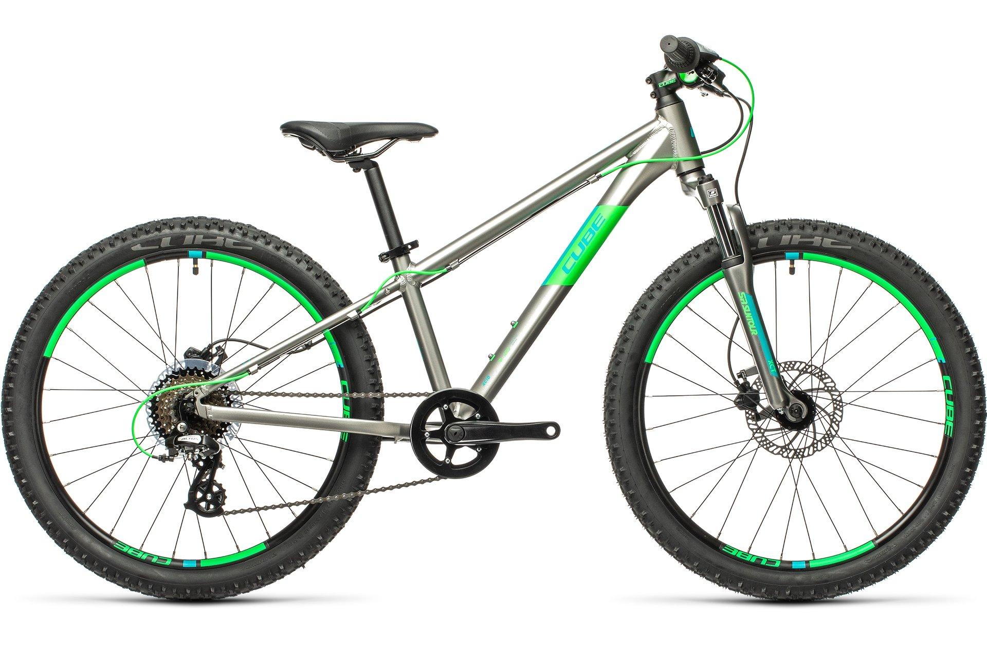 Cube Acid 240 Disc 2021 24 Zoll günstig kaufen   Fahrrad XXL