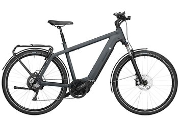 E-Bike Trekking - Riese und Müller Charger3 touring - 625 Wh - 2021 - 28 Zoll - Diamant