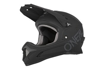 Downhill & Fullface Helme - O'Neal Sonus Youth Solid - 2021