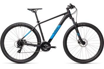 Mountainbikes - Cube Aim Pro - 2021 - 29 Zoll - Diamant