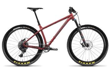 Santa Cruz - Mountainbikes - Santa Cruz Chameleon 7.1 AL D-Kit - 2021 - 29 Zoll - Diamant