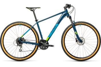 Cube - Hardtail - Cube Aim Race - 2021 - 29 Zoll - Diamant