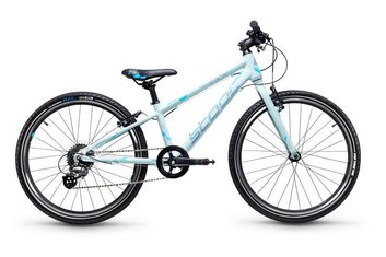 24 Zoll - Kindermountainbikes - S'cool liXe race 24-8 - 2021 - 24 Zoll - Diamant