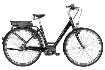 Wanderer - E-Bike-Pedelec - Wanderer E600 Performance - 500 Wh - 2020 - 28 Zoll - Tiefeinsteiger