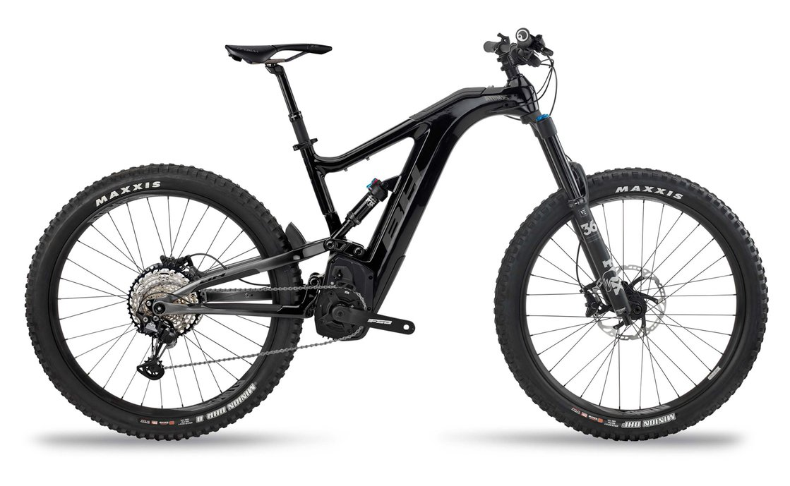 BH Bikes Atomx Carbon Lynx 6 Pro-S - 720 Wh - 2020 - 29 Zoll - Fully