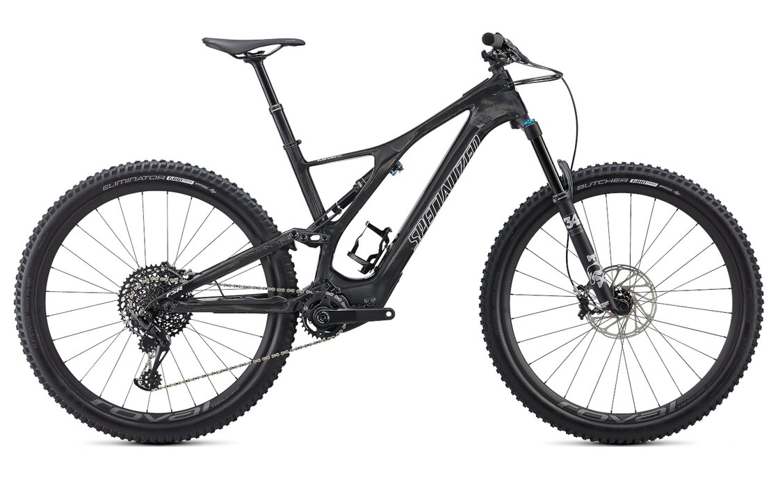 Specialized Levo SL Expert Carbon - 320 Wh - 2020 - 29 Zoll - Fully