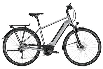 Continental - E-Bike-Pedelec - Kalkhoff Endeavour 3.C Advance - 660 Wh - 2020 - 28 Zoll - Diamant