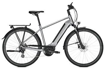 Continental - E-Bike-Pedelec - Kalkhoff Endeavour 3.C Move - 660 Wh - 2020 - 28 Zoll - Diamant