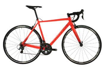 2019 - Rennräder - Carver Evolution 110 - 2019 - 28 Zoll - Diamant
