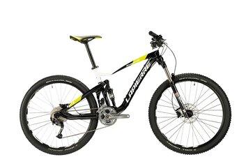 Lapierre - Mountainbikes - Lapierre X-Control 127 - 2020 - 27,5 Zoll - Fully