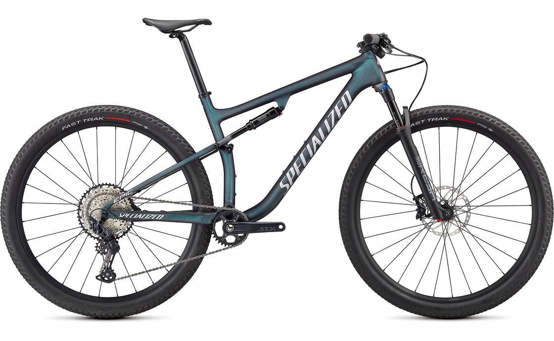 Specialized Epic Comp - 2021 - 29 Zoll - Fully
