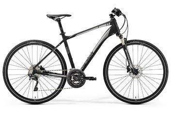 Merida - Crossbikes-Fitnessbikes - Merida Crossway XT-Edition - 2019 - 28 Zoll - Diamant