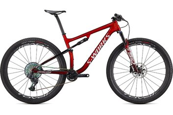 Herren - Specialized - Cross Country Fully - Specialized S-Works Epic - 2021 - 29 Zoll - Fully