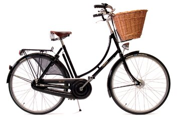 2019 - Fahrräder - Pashley Princess Sovereign - 2019 - 26 Zoll - Doppelrohr