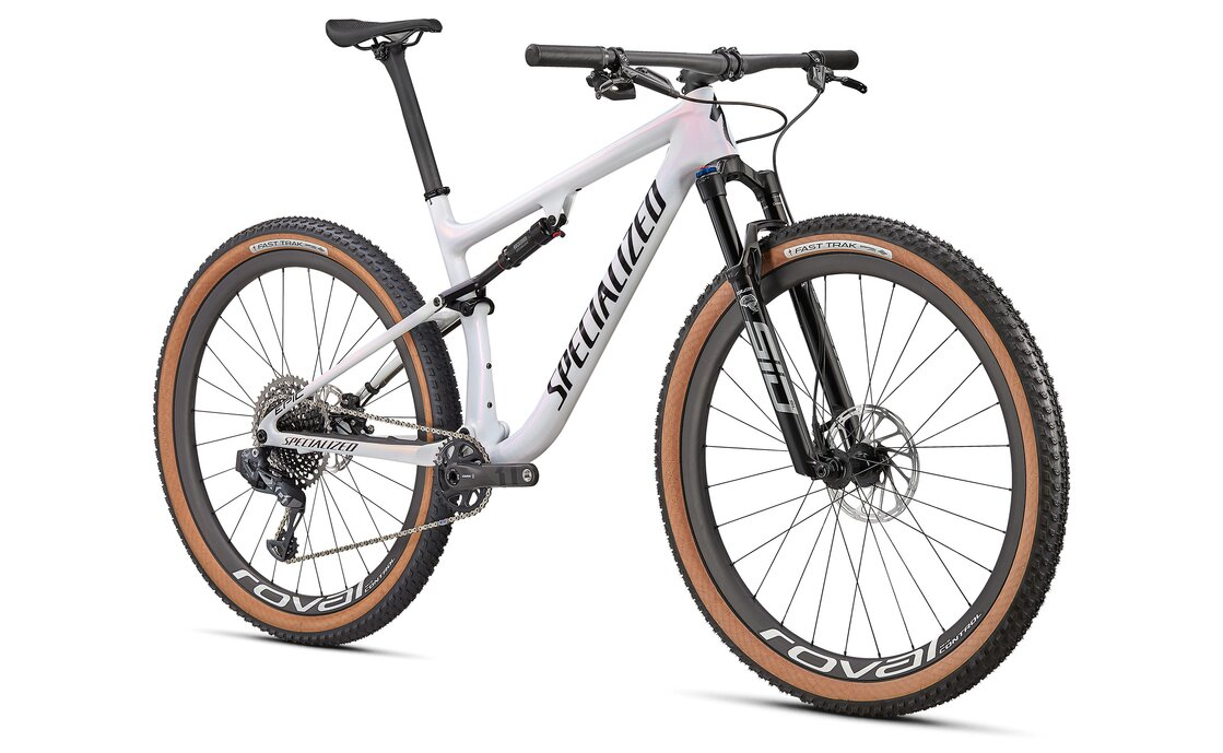 Specialized Epic Pro - 2021 - 29 Zoll - Fully