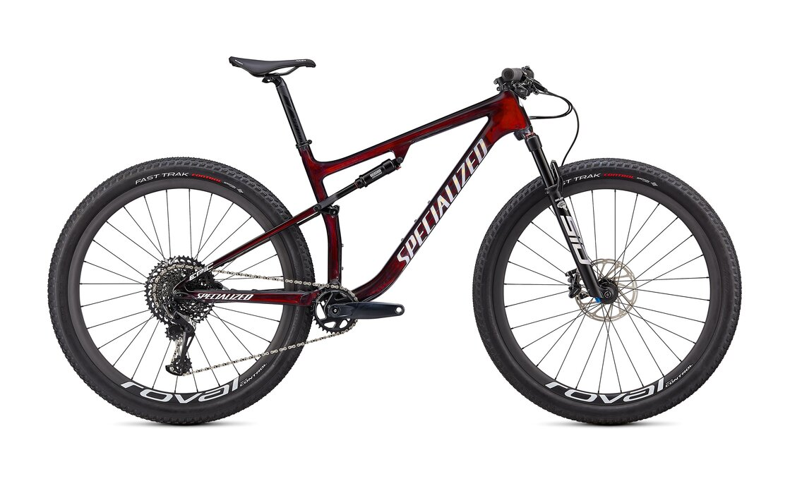 Specialized Epic Expert - 2021 - 29 Zoll - Fully