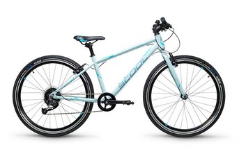 Jugendmountainbikes - S'cool liXe race 26 9-S - 2021 - 26 Zoll - Diamant