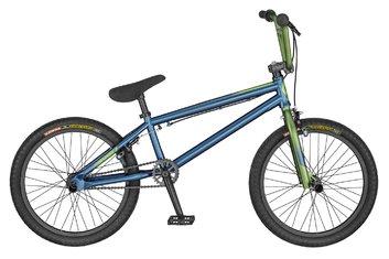 Scott Volt-x - Scott Volt-X 10 - 2020 - 20 Zoll - BMX
