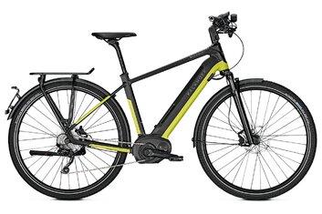 E-Bike 45km-h - Kalkhoff Endeavour 5.B Move 45 - 625 Wh - 2020 - 28 Zoll - Diamant