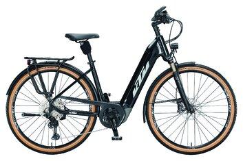 KTM - E-Bike-Pedelec - KTM Macina Style 610 - 625 Wh - 2021 - 28 Zoll - Tiefeinsteiger