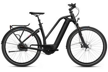 2019 - E-Bike Trekking - Flyer Gotour6 5.10 - 500 Wh - 2019 - 28 Zoll - Damen Sport