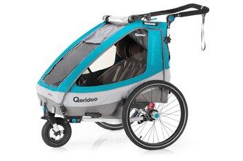 Qeridoo - Qeridoo Sportrex2 - 2020