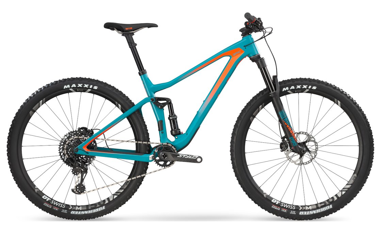 BMC Speedfox 01 One - 2020 - 29 Zoll - Fully